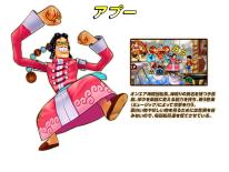 One Piece Super Grand Battle X art 6