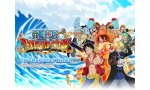 One Piece: Thousand Storm annoncé en Occident sur mobiles