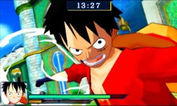One Piece Unlimited World Red 07.11.2013.