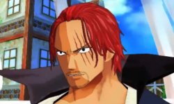 One PIece Unlimited World Red 10.12.2013.