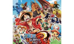 One Piece Unlimited World Red 19.06.2014