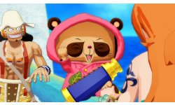 One Piece Unlimited World Red 20 03 2014 screenshot 4