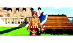 One Piece: World Seeker, un patch 1.04 disponible, avec du contenu inédit et une tenue du film Gold