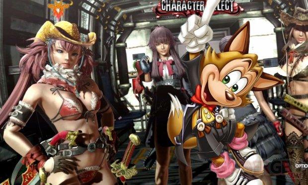 Onechanbara 2 chaos famitsu