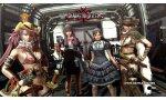Onechanbara Z2: Chaos - Une version PC annoncée en images avec une sortie imminente sur Steam