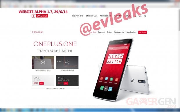 oneplus tab screenshot site web 1