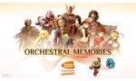 Orchestral Memories : une nouvelle bande-annonce pour la série de concerts symphoniques