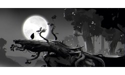 Ori and the blind forest E3 2014 captures 5