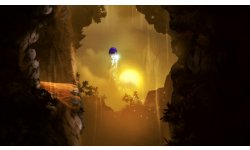 Ori and the blind forest E3 2014 captures 8