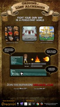 Origins of Lost Alchemies (1)