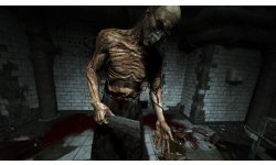 Outlast PS4 1080p 60fps