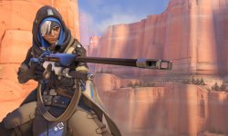 Overwatch 12 07 2016 Ana screenshot (12)