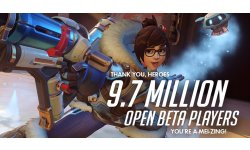Overwatch beta image communaute joueurs
