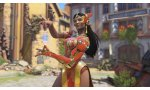 overwatch blizzard entertainment cartes map contenu 2017