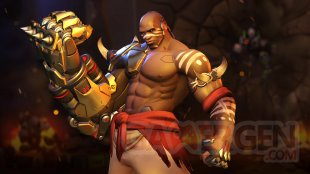 Overwatch Doomfist 06 07 2017 screenshot 3