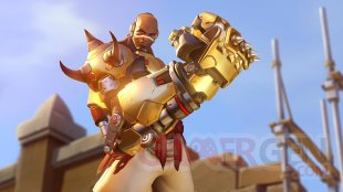 Overwatch Doomfist 06 07 2017 screenshot 4