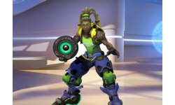 Overwatch Lucio Personnage Rio