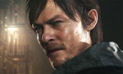 P T Silent Hill head