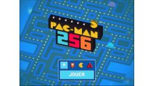 Pac-Man 256 screenshot capture ios android 001