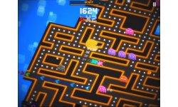 Pac Man 256 screenshot capture ios android 002