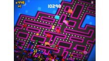 Pac-Man 256 screenshot capture ios android 008