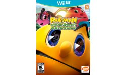 pac man and the ghostly adventures cover boxart jaquette wiiu