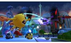 Pac Man et les aventures de fantômes 2
