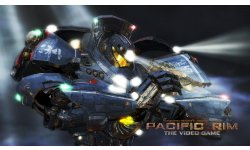 Pacific Rim jeu video head