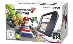 Pack 2ds Mario Kart 7