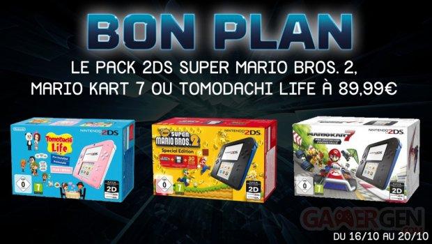 Pack Bundle  2DS