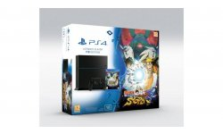 Pack PS4 Naruto Shippuden Ultimate Ninja Storm 4