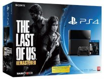pack ps4 the last of us remastered