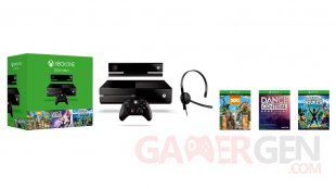 Pack Xbox One Japon (2)