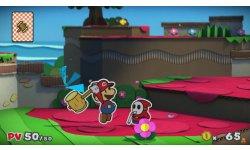Paper Mario Cloro Splash images