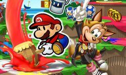 Paper Mario Color Splash images famitsu (1)