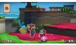 Paper Mario: Color Splash - Nintendo présente l'histoire du jeu en vidéo