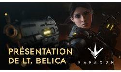 Paragon Lt Belica