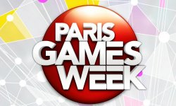paris Games Week logo vignette ban