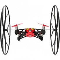 parrot rolling spider rouge 1003698650 ML
