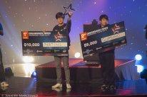 Parting et Gumiho SC2 Trophée DH15