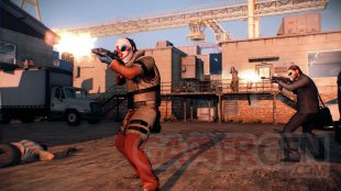 Payday 2 Crimewave edition image screenshot 10