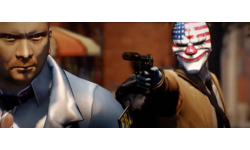Payday 2 head