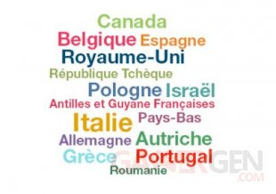 pays roaming itinerance free mobile