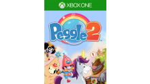 Peggle 2 jaquette Xbox One