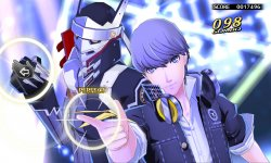 Persona 4 Dancing All Night 02 12 2013 screenshot 2