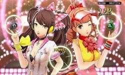Persona 4 Dancing All Night 02 12 2013 screenshot 6