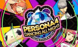 Persona 4 Dancing All Night 04 02 2015 head