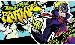 Persona 5 All Out Attack Ryuji