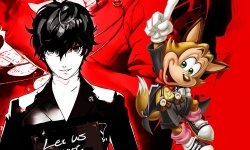 Persona 5 Famitsu image (2)