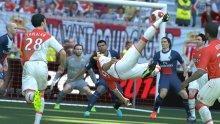 pes 2014 PSG vs Monaco